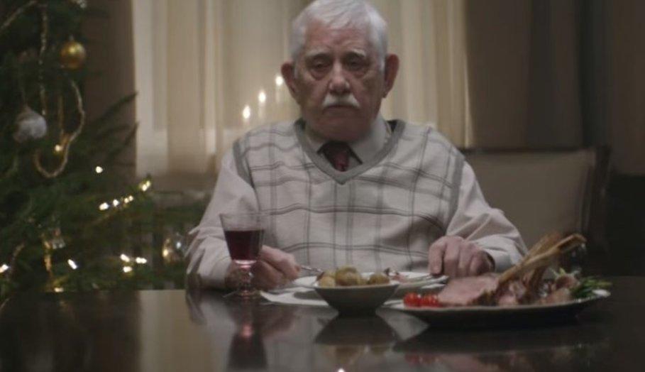 YouTube-hit: Hartverscheurende Duitse kerstcommercial