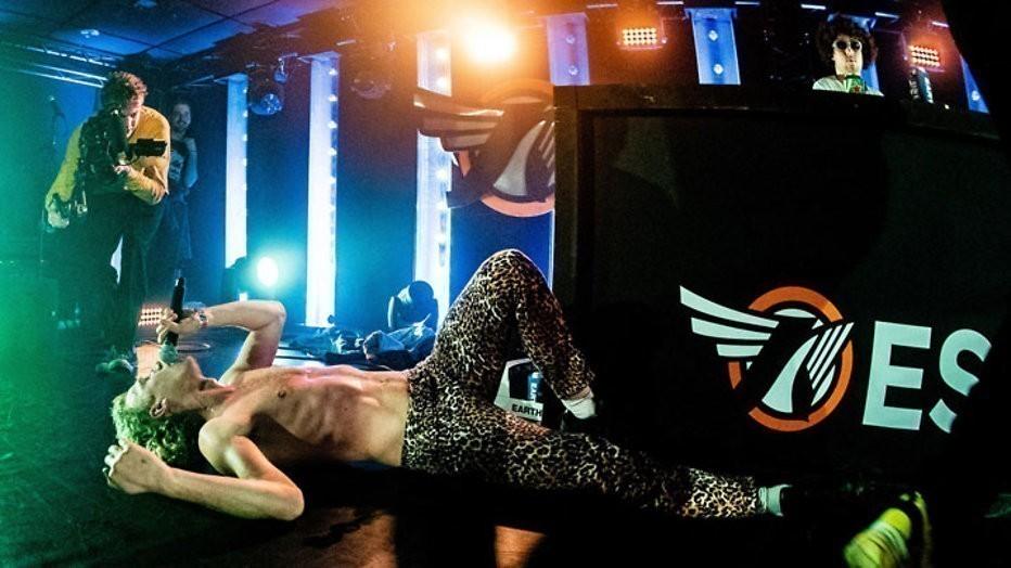 Digitale muziek uit Groningen