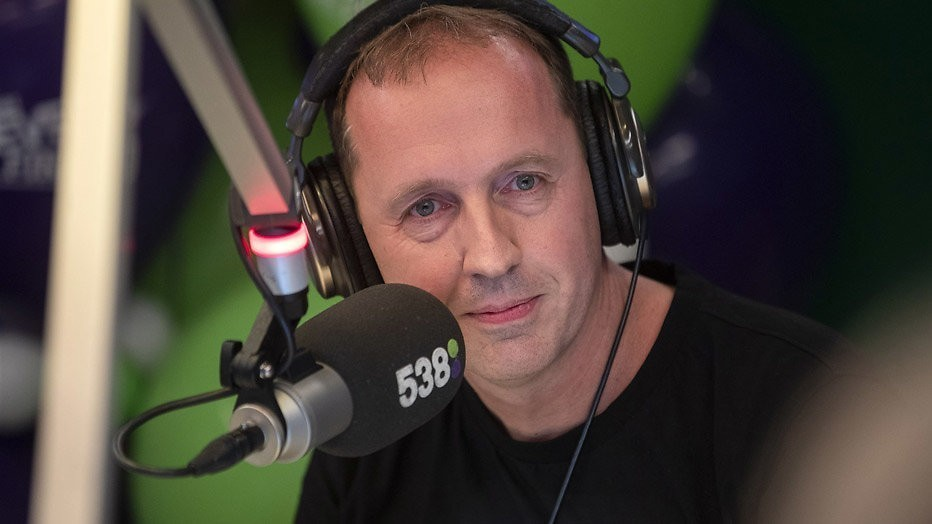 Edwin Evers na tweet toch niet naar Radio Veronica