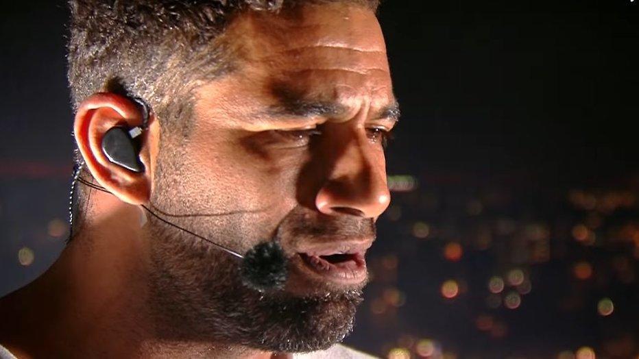Edwin Jonker brengt Passion-liedje uit als single