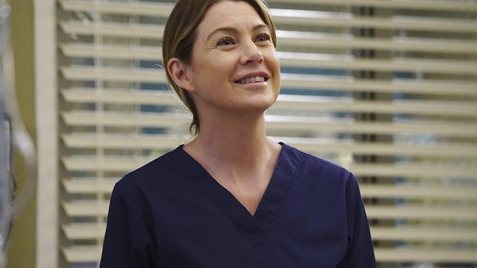 Ellen Pompeo heeft megacontract Grey's Anatomy seizoen 13