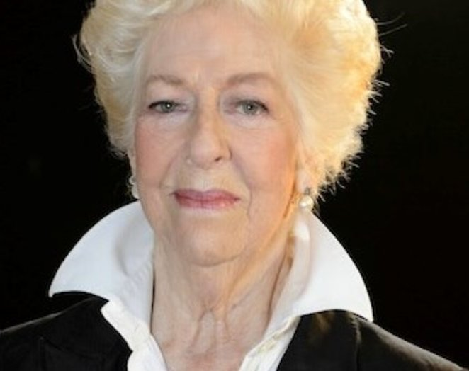 Actrice Ellen Vogel overleden