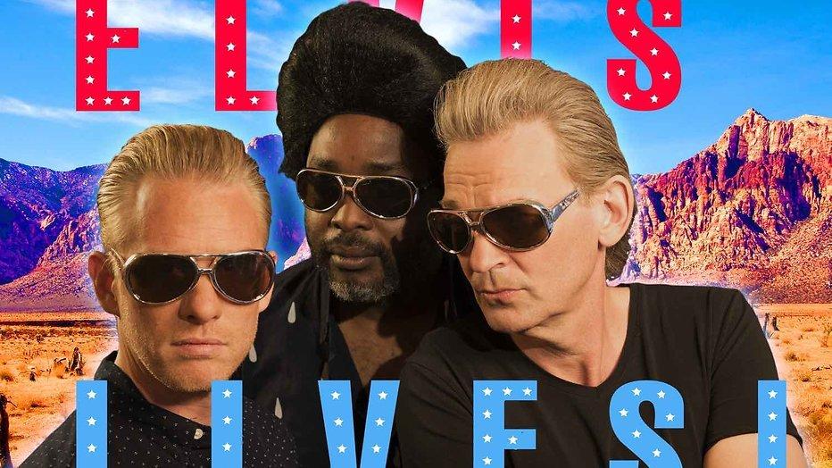De TV van gisteren: Net geen miljoen voor Elvis Lives!