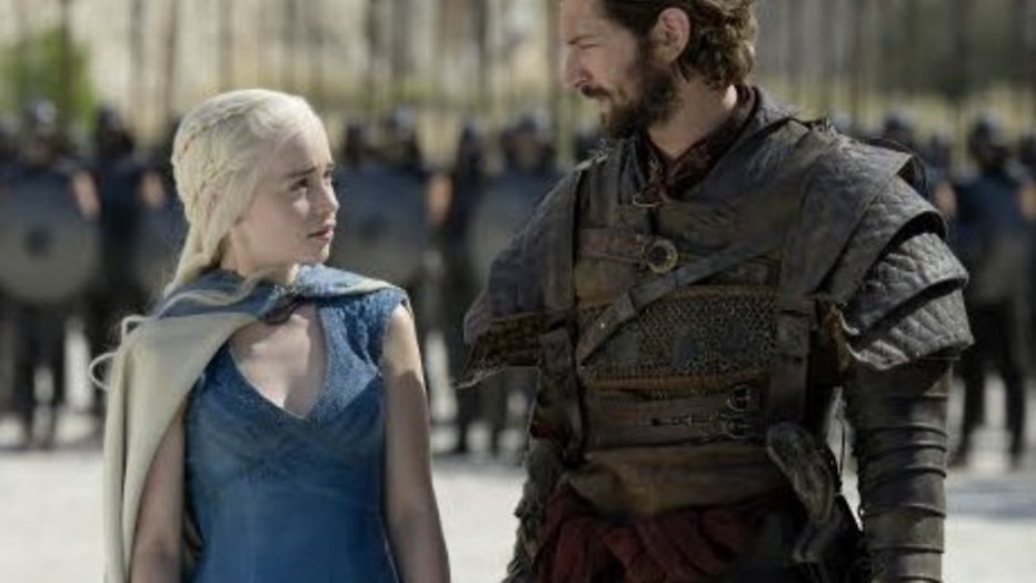 24 Emmy-nominaties voor Game of Thrones
