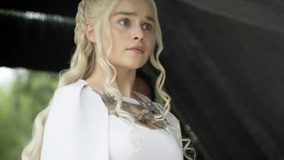 Baby's naar Game of Thrones vernoemd