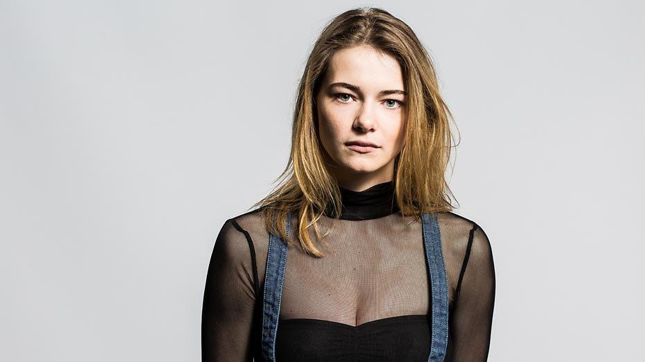 Woede-uitbarsting leverde Emma Wortelboer baan bij BNN-Vara op