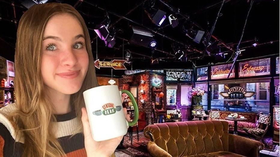 'Baby Emma' reageert na 17 jaar op grapje uit Friends