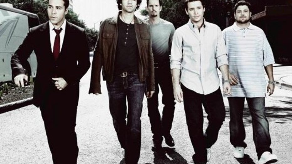 YouTube-hit: trailer Entourage-film