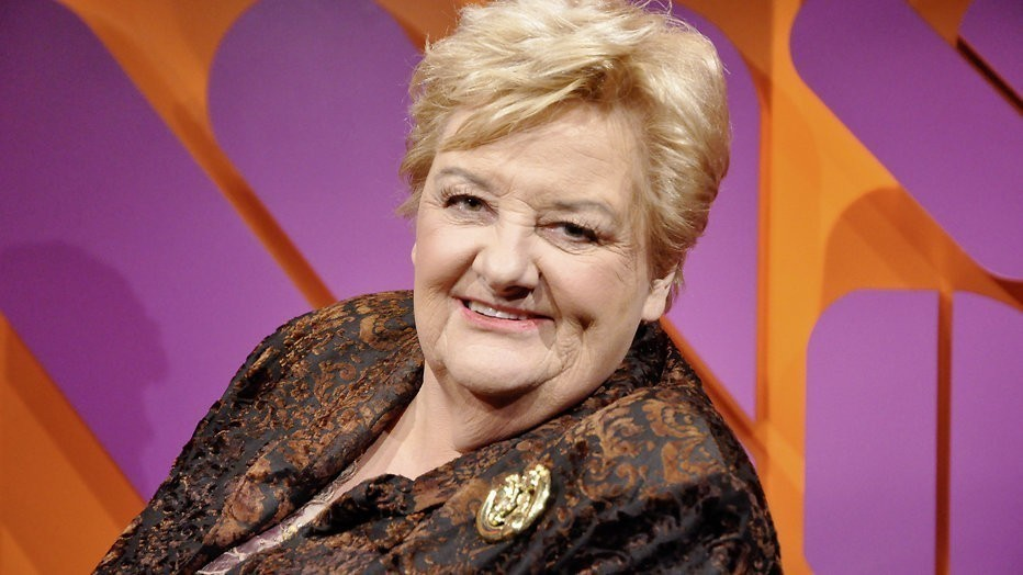 Erica Terpstra was bijna dood - Televizier.nl