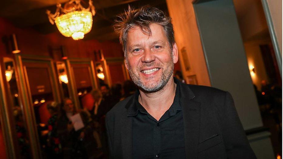 Erik van der Hoff wordt weer vader