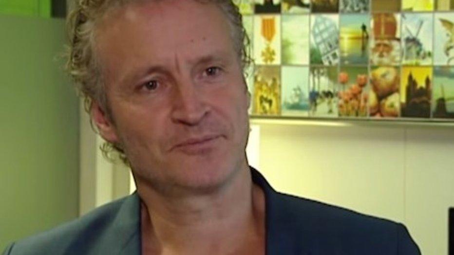 RTL4-baas Erland Galjaard: SBS 6 is geen concurrent meer voor ons