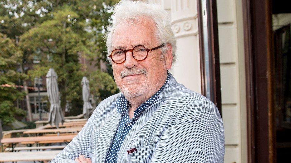 Operazanger Ernst Daniël Smid heeft parkinson