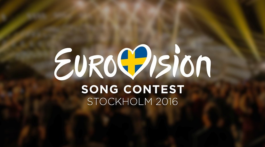 Schema 1ste halve finale Eurovisie Songfestival 2016