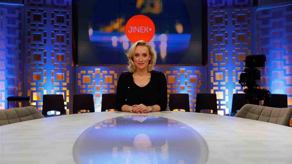 De TV van gisteren: Jinek trekt 1 miljoen kijkers met Maroeska