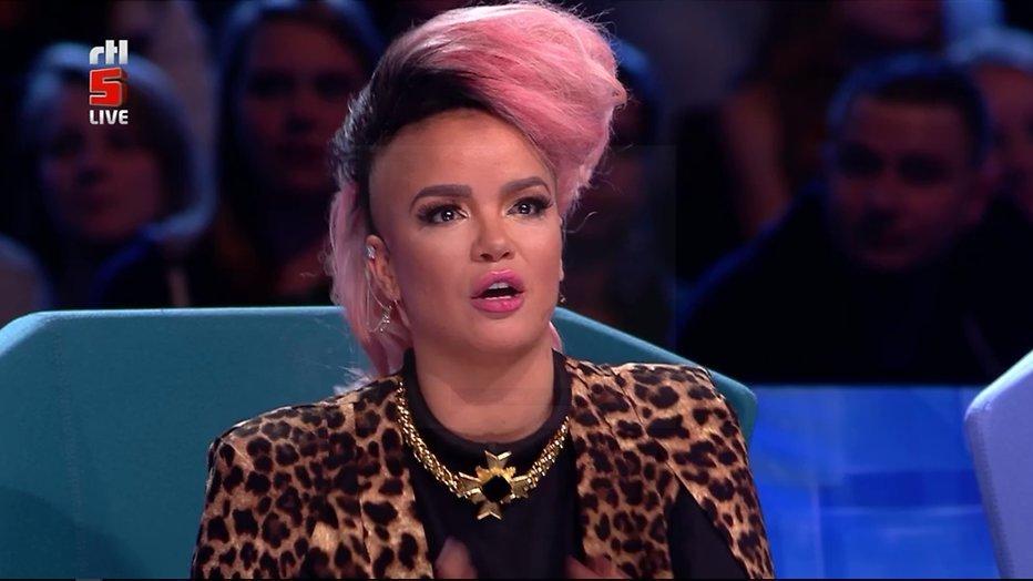 """Eva Simons: """"Ik ben veel te lief bij Idols"""""""