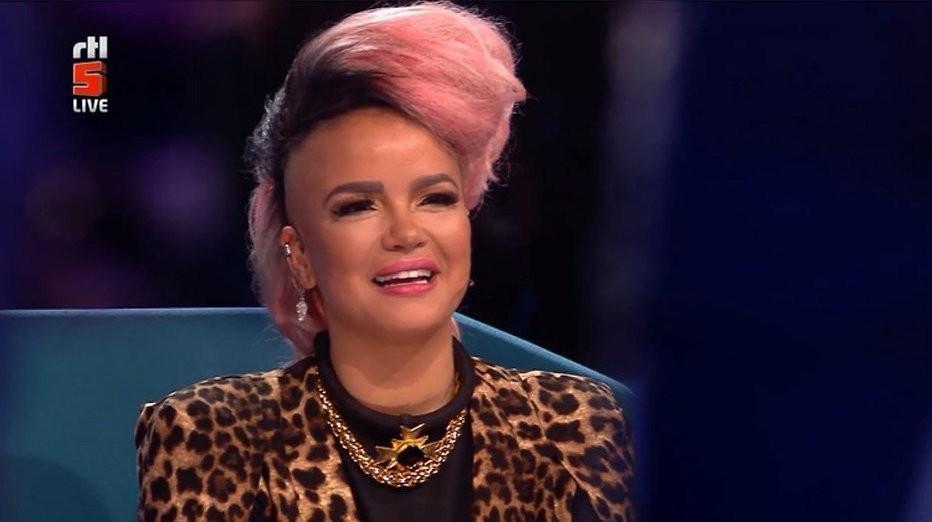 Eva Simons twijfelt of ze Idols-jurylid blijft: Goede zangers gingen niet door