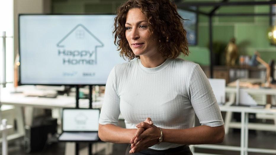 Huisvrouwen bestaan niet 2 onderscheiden met Gouden Film Award