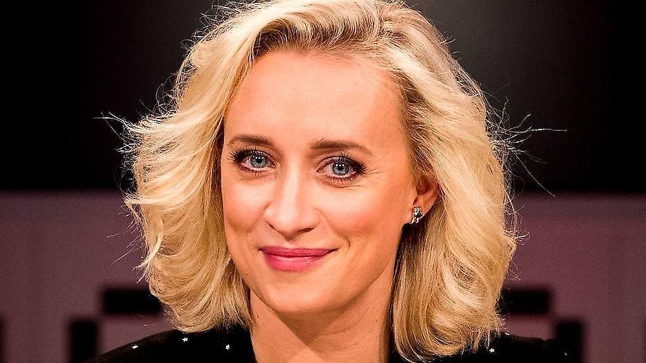 Eva Jinek in de running voor nieuwe RTL-talkshow