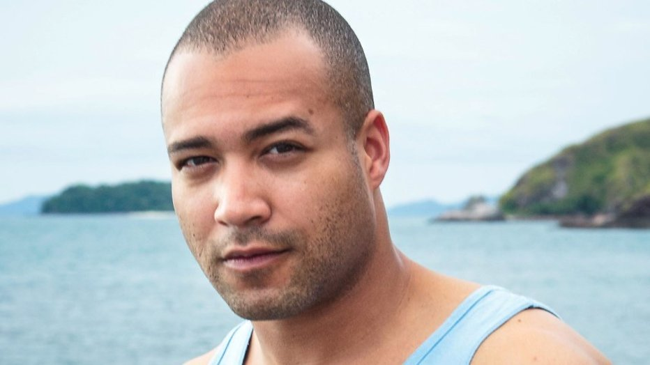 Everon Jackson Hooi: Expeditie Robinson was life changing