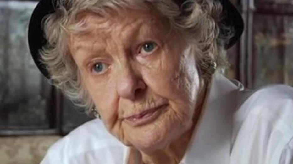 Actrice Elaine Stritch (89) overleden