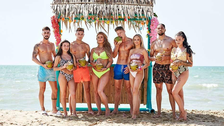 Ex on the beach double dutch blog aflevering negen