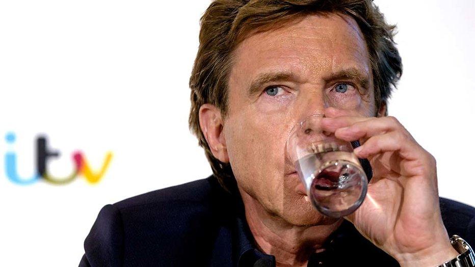 John de Mol meest invloedrijk in Nederlandse media