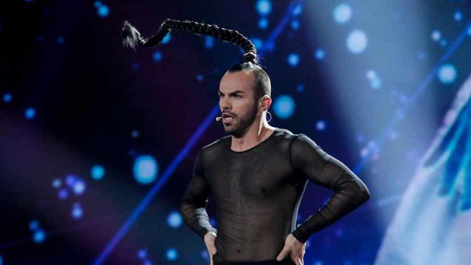 Schema eerste halve finale Eurovisie Songfestival 2017