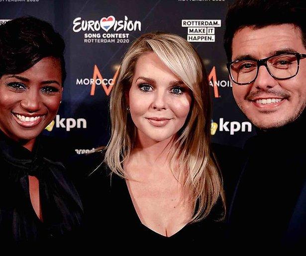 Eurovisie Songfestival gaat niet door in originele vorm