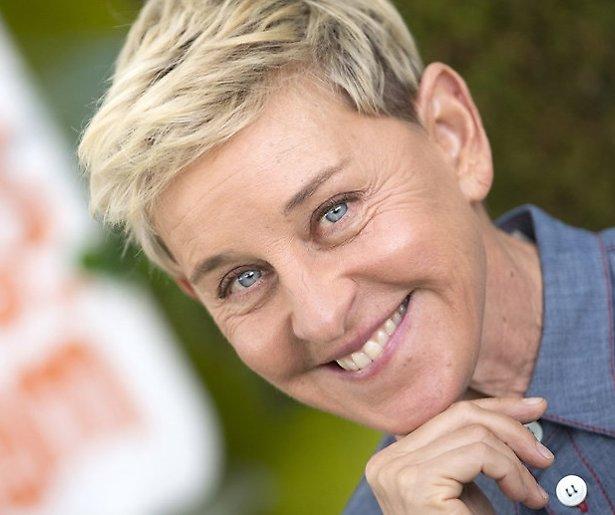 Ellen DeGeneres ontslaat producenten en belooft verbetering
