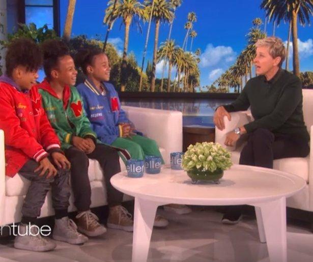 Videosnack: Ellen DeGeneres krijgt een lesje Nederlands