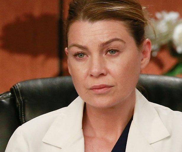 Ellen Pompeo blijft in Grey's Anatomy 'vanwege leeftijd'