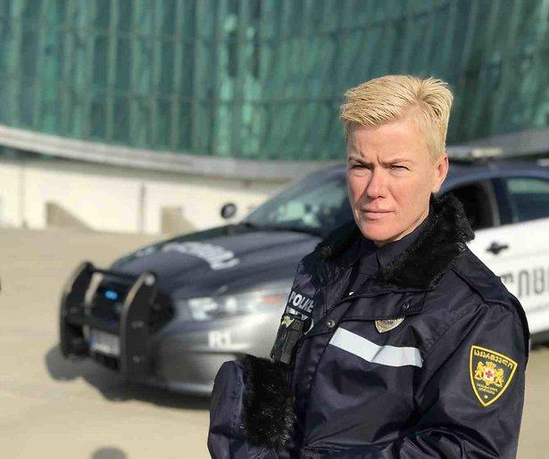 Jan Roos en Jan Dijkgraaf klagen Ellie Lust aan