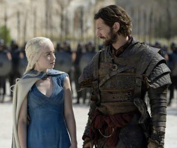 Game Of Thrones absolute winnaar van The Emmy's