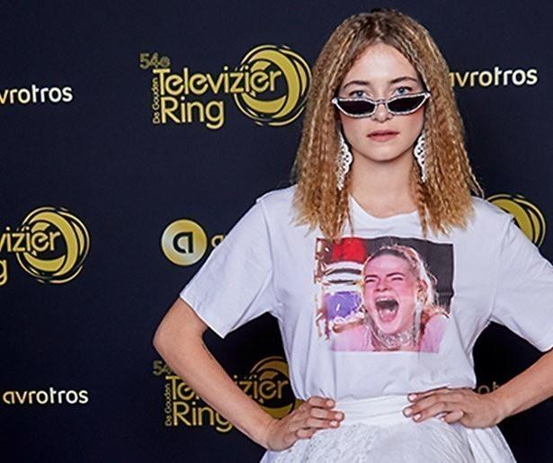 De gekste outfits op het Gouden Televizier-Ring Gala 2019