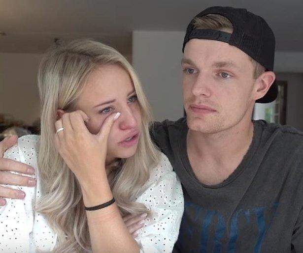 YouTube-koppel Enzo Knol en Dee uit elkaar