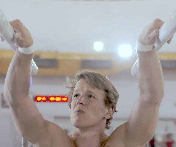 Epke Zonderland toont voorbereiding Rio in tv-serie Onze Helden