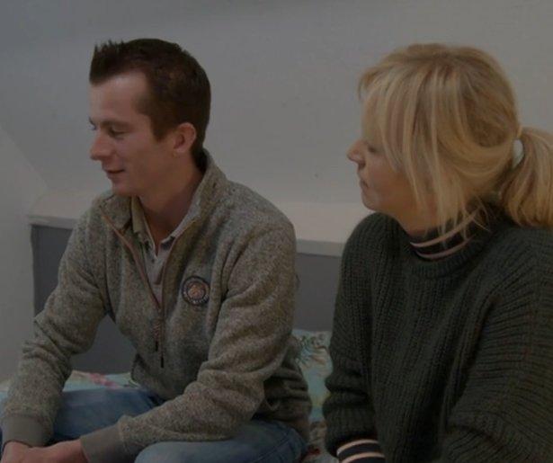 Videosnack: Blijft Erik toch op de boerderij van Annemiek?