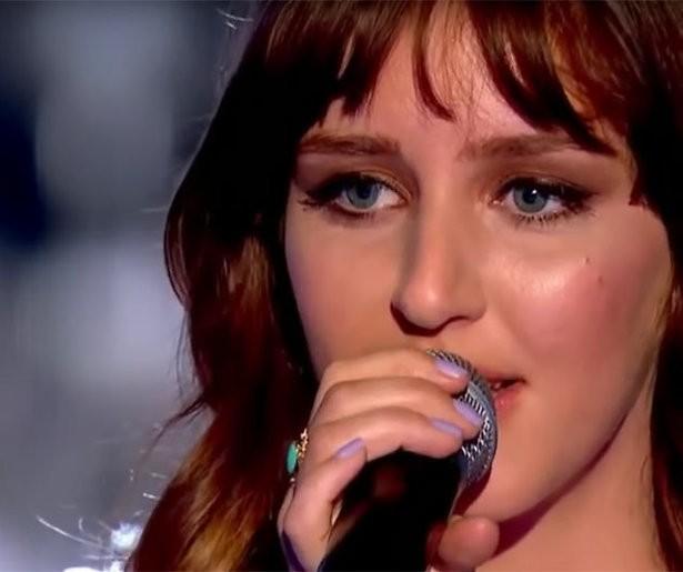 The Voice-ster Esmée Denters maakt comeback