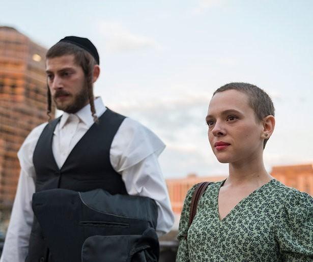 Unorthodox: Jonge vrouw ontsnapt aan strenggelovige Joodse gemeenschap