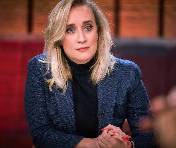 Eva Jinek maakt drie verkiezingsprogramma's voor RTL