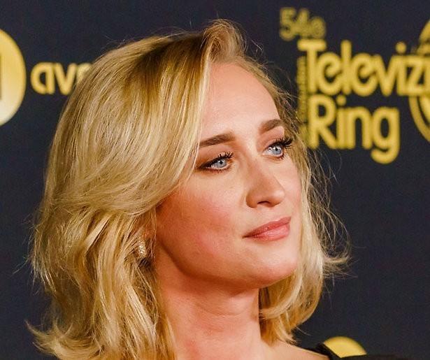 Eva Jinek mist waarschijnlijk Gouden Televizier-Ring Gala