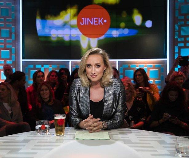 RTL stopt samenwerking op late avond met Blue Circle voor producent Jinek