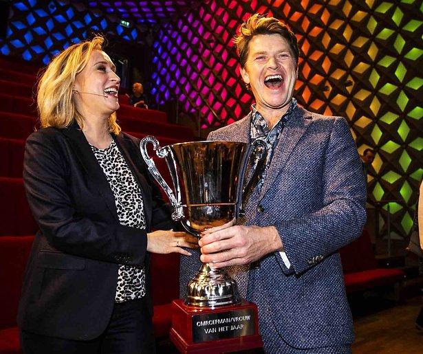 Talkshow RTL 4 de komende maanden nog extra vroeg