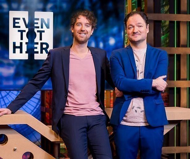 De TV van gisteren: Even tot hier blijft finale Holland's Got Talent nipt voor