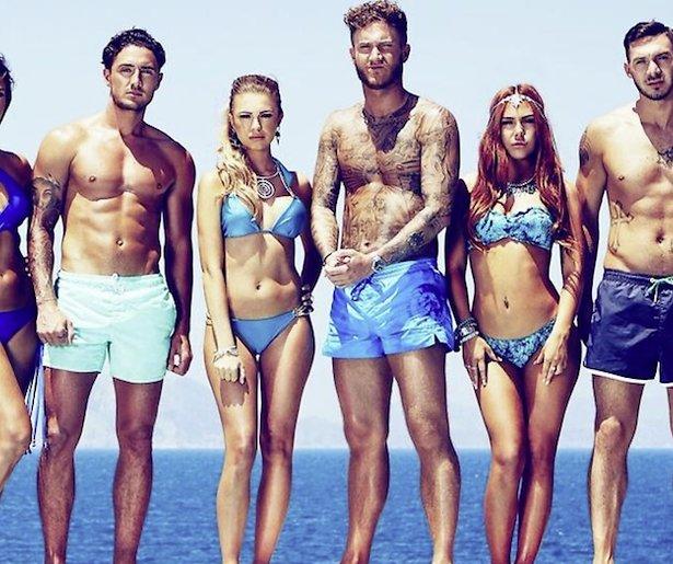 Binnenkort 3 nieuwe seizoenen Ex on the Beach op Videoland