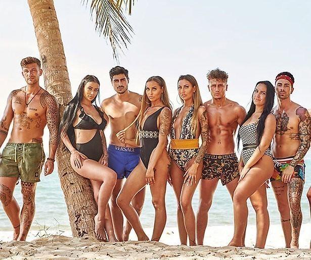 Deelnemers Ex on the beach gezocht