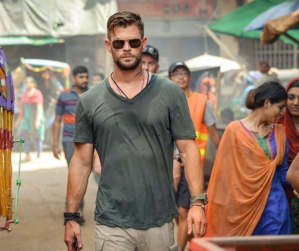 Extraction: Even lekker knokken met Chris Hemsworth