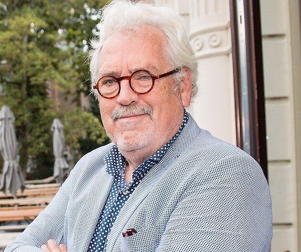 Ernst Daniël Smid komt met autobiografie