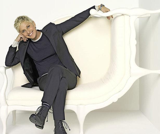 Ellen DeGeneres lanceert genderneutrale kledinglijn