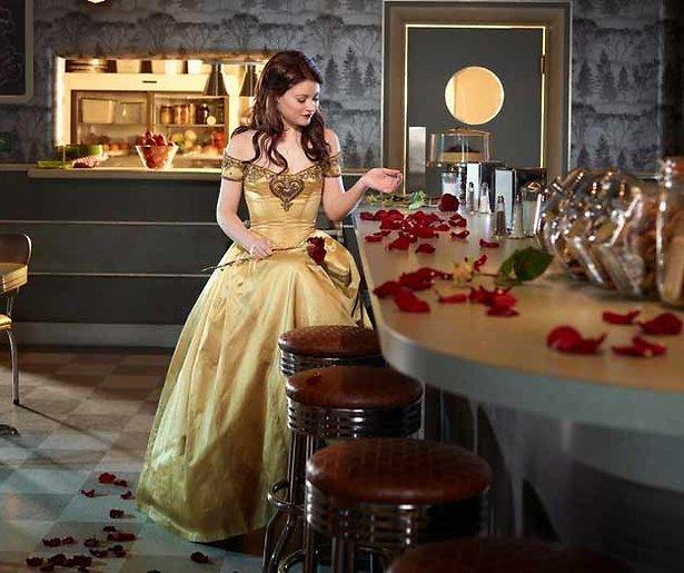 Once Upon A Time-actrice Emilie de Ravin komt naar Dutch Comic Con